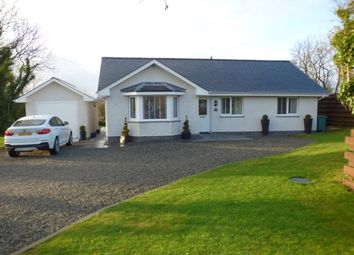 Thumbnail 3 bed bungalow for sale in Pensarn, Anglesey, North Wales, United Kingdom