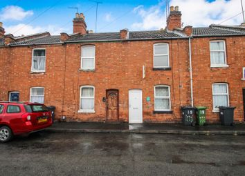 Thumbnail 2 bed terraced house for sale in East Grove, Leamington Spa