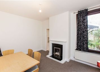 Thumbnail 2 bedroom terraced house to rent in Old Street, London