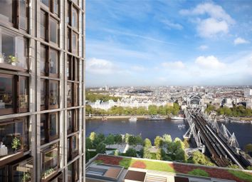 Thumbnail 2 bed flat for sale in 30 Casson Square, Southbank Place