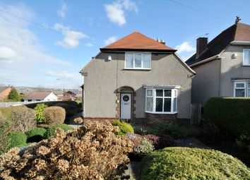 Thumbnail 2 bed detached house to rent in Walton Road, Walton, Chesterfield