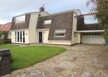 Thumbnail 5 bed property for sale in The Grove, Thornton Cleveleys