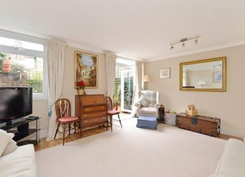 Thumbnail 3 bed terraced house for sale in Dunston Road, Battersea, London