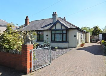 Thumbnail 2 bed semi-detached bungalow for sale in South Road, Morecambe