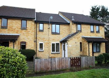 Thumbnail 1 bed flat for sale in Badgers Close, Hayes, Middlesex