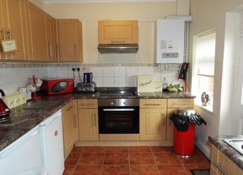 2 bed property to rent in Moor Street, Mansfield NG18