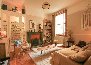 Thumbnail 5 bed terraced house for sale in Walpole Road, Brighton