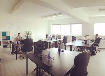 Thumbnail Serviced office to let in Nicholas House, Enfield
