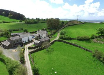 Thumbnail 5 bed detached house for sale in Howbarrow Farm, Cartmel, Grange-Over-Sands, Cumbria