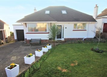 Thumbnail 4 bed detached bungalow for sale in Sandringham Drive, Preston