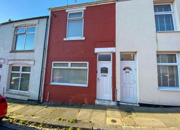 2 bed terraced house for sale in Davison Street, Lingdale, Saltburn-By-The-Sea TS12