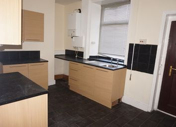 Thumbnail 2 bedroom terraced house to rent in Wellsprings, Marsh House Lane, Darwen