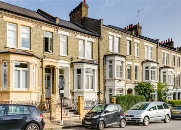 Thumbnail 4 bed terraced house for sale in Kelvin Road, London