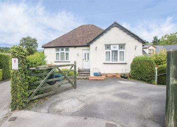 Thumbnail 4 bed detached house for sale in Haisbro Avenue, Newport