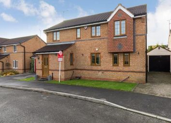Thumbnail 4 bed detached house for sale in Deepwell View, Halfway, Sheffield, South Yorkshire