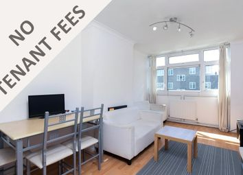 Thumbnail 3 bedroom flat to rent in Cautley Avenue, London