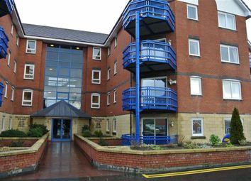 Thumbnail 2 bedroom flat to rent in Mountbatten Close, Ashton On Ribble, Preston, Lancashire