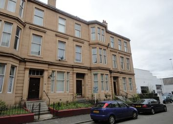 Thumbnail 4 bed flat to rent in Grant Street, Glasgow