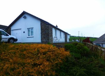 Thumbnail 3 bed bungalow for sale in Rhiwgoch, Aberaeron, Ceredigion