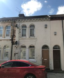 Thumbnail 2 bed terraced house for sale in Portman Street, Middlesbrough, Cleveland