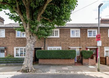 Thumbnail 3 bedroom terraced house for sale in Sabine Road, London