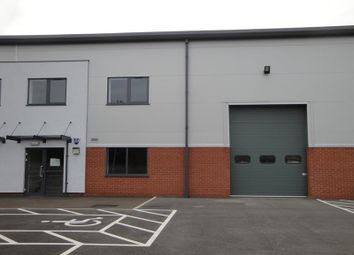 Thumbnail Light industrial to let in Campbell's Meadow Business Park, Hardwick Road, King's Lynn, Norfolk