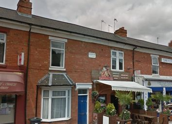Thumbnail 4 bed terraced house to rent in Raddlebarn Road, Selly Oak, Birmingham
