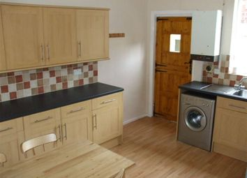 Thumbnail 2 bedroom terraced house to rent in Brown Street, Macclesfield