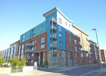 Thumbnail 2 bed flat for sale in Ratcliffe Court, Chimney Steps, Temple Quay, Bristol