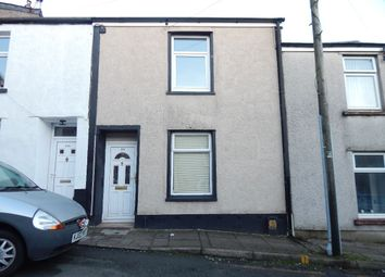 Thumbnail 2 bed terraced house to rent in Glamorgan Street, Brynmawr, Ebbw Vale