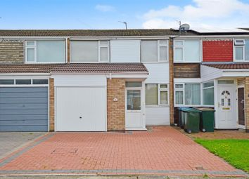 3 bed terraced house for sale in Hendre Close, Off Broad Lane, Coventry CV5