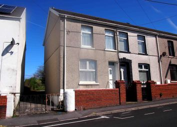 Thumbnail 3 bed end terrace house for sale in Llwynhendy Road, Llanelli