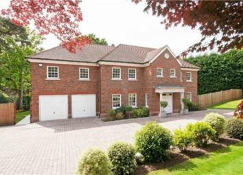 Thumbnail 6 bed detached house for sale in Cranwood, Sandy Lane, Kingswood, Tadworth, Surrey, United Kingdom