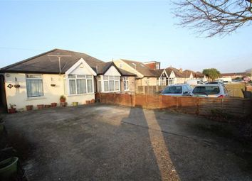Thumbnail 3 bed semi-detached bungalow for sale in Pinkwell Avenue, Hayes