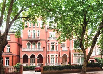 Thumbnail 2 bed flat to rent in 7 Hampstead Heights, Fitzjohns Avenue, London