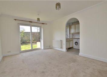 Thumbnail 1 bedroom flat to rent in Barton Road, Headington, Oxford