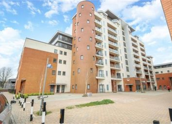 Thumbnail 2 bed flat to rent in The Junction, Slough, Berkshire