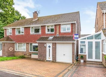 4 bed semi-detached house for sale in Calmore, Southampton, Hampshire SO40