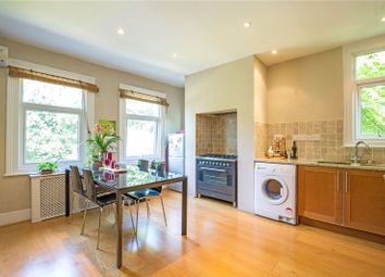 Thumbnail 2 bed maisonette for sale in North View Road, Crouch End, London