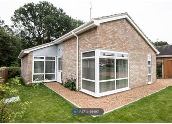 Thumbnail 3 bed bungalow to rent in Willow Road, King's Lynn