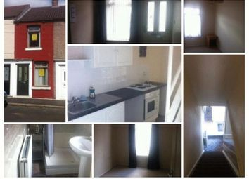 Thumbnail 2 bed terraced house for sale in Hutton Terrace, Willington, Crook