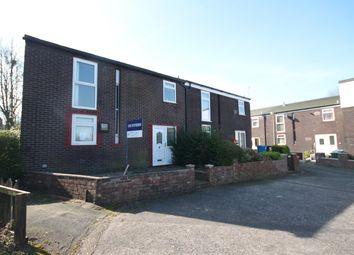 Thumbnail 3 bedroom semi-detached house for sale in Calvers, Runcorn