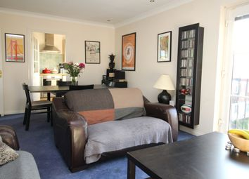 Thumbnail 2 bed flat for sale in Brookers Road, Billingshurst
