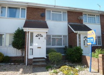 Thumbnail 2 bed terraced house to rent in Glen Road, Southampton