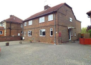 Thumbnail 3 bed semi-detached house for sale in Mill Road Terrace, Liss