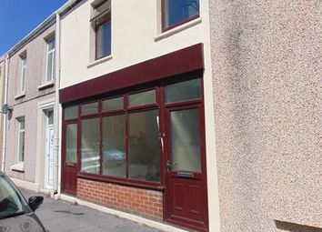 Thumbnail Retail premises for sale in Inkerman Street, Llanelli
