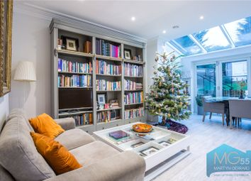 4 bed end terrace house for sale in Ashridge Close, Finchley, London N3