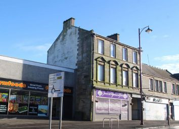 Thumbnail 3 bed flat for sale in 415, High Street, Cowdenbeath KY49Qw