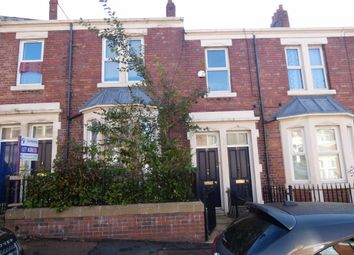 Thumbnail 3 bed flat to rent in Balfour Street, Bensham, Gateshead