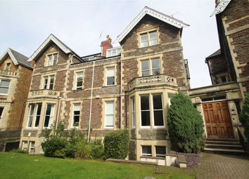 Thumbnail 2 bed flat for sale in Eaton Crescent, Clifton, Bristol